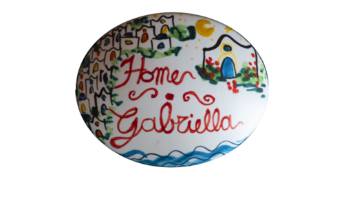 B&B Salerno Home Gabriella
